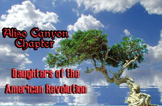 Aliso Canyon Chapter